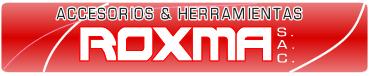 HERRAMIENTAS ROXMA